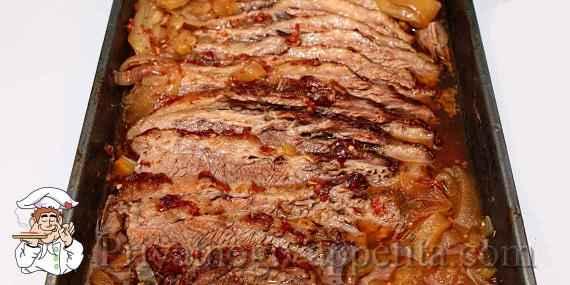 Мясные блюда без духовки