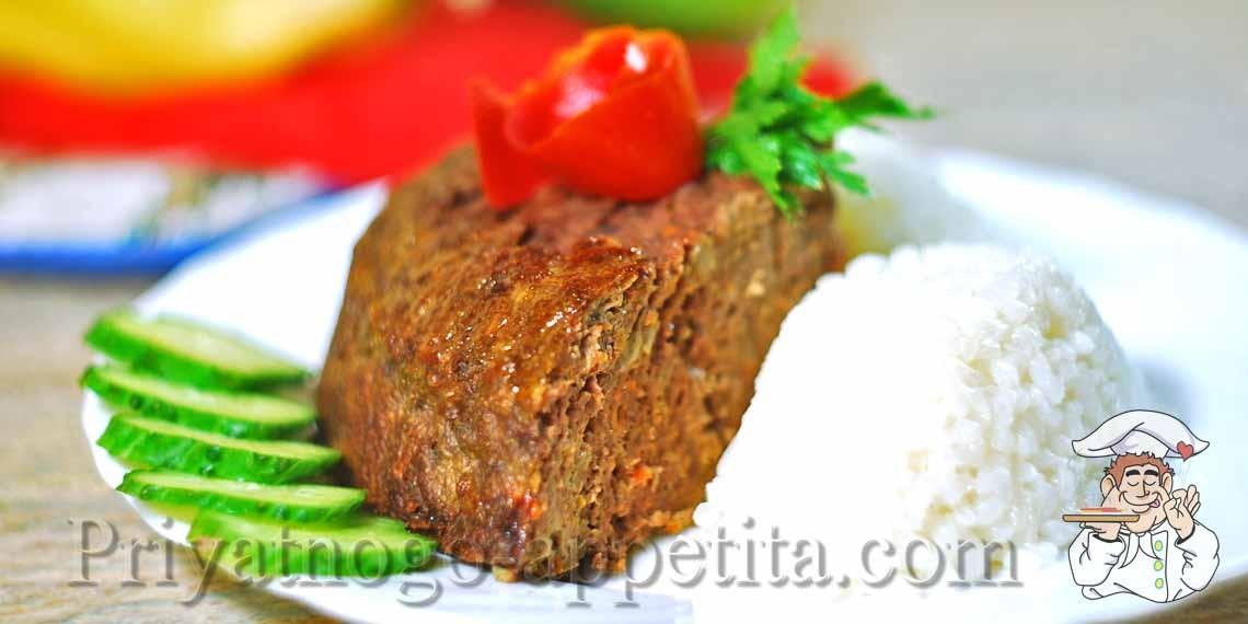 Рыбная консерва запеканка с картофелем в духовке рецепт с фото
