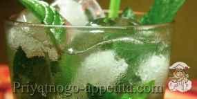 Рецепт мохито
