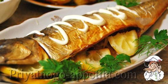 Как жарить мелкую рыбу на сковороде