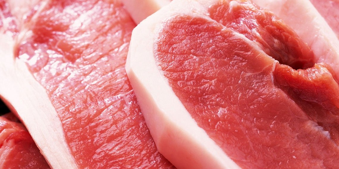 В Волгоградскую область из-за АЧС запрещен ввоз свинины из трех областей