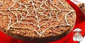 Гречневый пирог