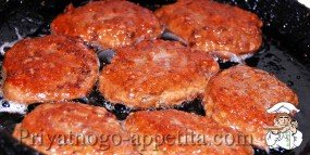 Рецепт печеночных оладий