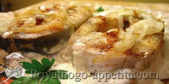 Карп в духовке с сыром рецепт 4