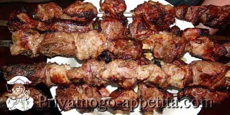 маринад для шашлыка из свинины с яблочным уксусом день Стоимость