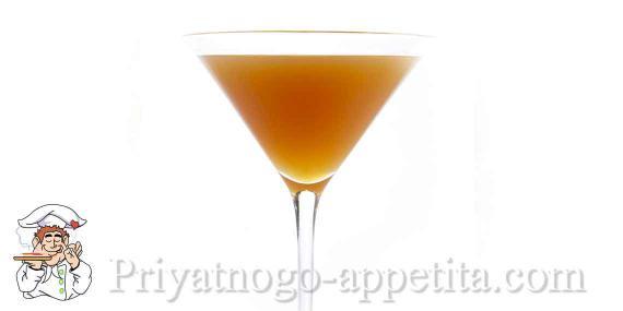 Напиток из отрубей и лимона
