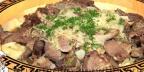 Рецепт бешбармака