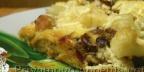 Куриная запеканка с овощами
