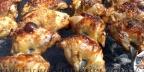 Луково-яичный маринад