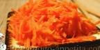 Морковь «По-корейски» с соевым соусом