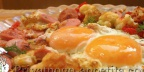Яичница с цветной капустой