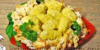 Салат «кукушкино гнездо»
