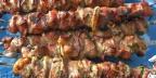 Маринад с базиликом