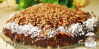 Рецепт шоколадного пирога
