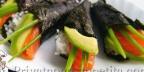 Темаки суши