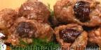 Рулетики из говядины с черносливом