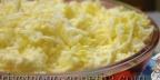 Салат из яиц и сырков