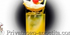 Коктейль «Желтая птица»