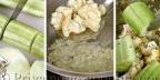 Огурцы с цветной капустой