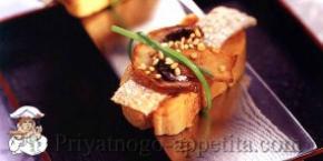 Рецепт тамагояки