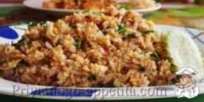 Рис «по-тайски»