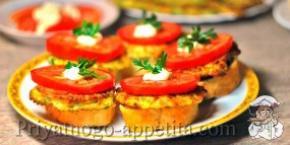 Кабачковые оладики с сыром