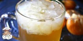 Финиковый напиток
