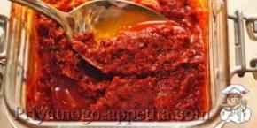 Рецепт хариссы